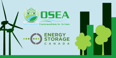 TROES joins OSEA and ESC and participates in their events