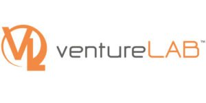 Logo for VentureLab in Markham Ontario, one of TROES' affiliations
