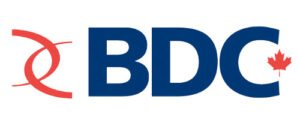 The logo for Business Development Canada, one of TROES' affiliations