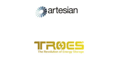 Australian Early Stage VC Artesian has 17 New Investments; One Being TROES