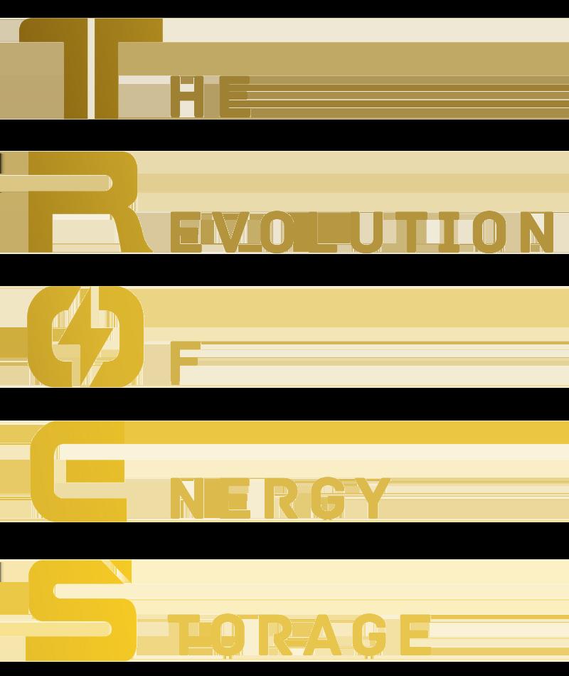 TROES' logo vertically