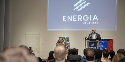 TROES Corp. Participates in Energia Ventures Showcase
