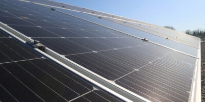 TROES to supply BESS for conversion of Two Government Buildings to Net-Zero