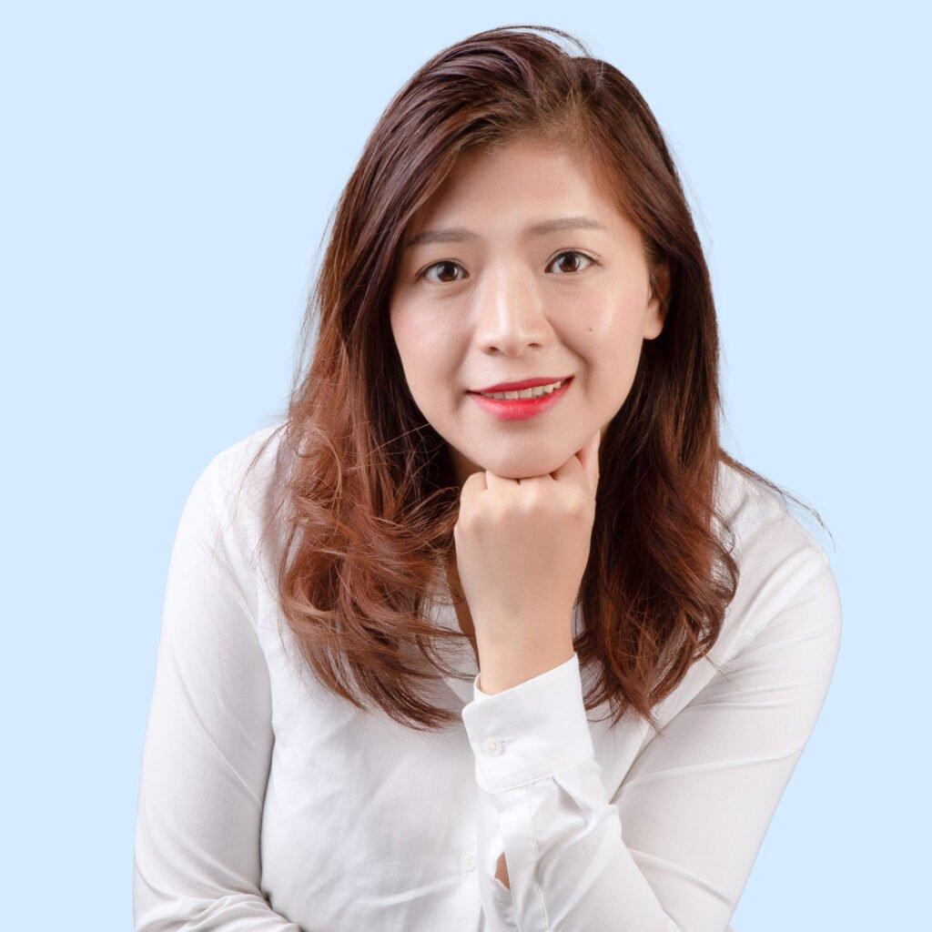 Vienna Zhou headshot picture